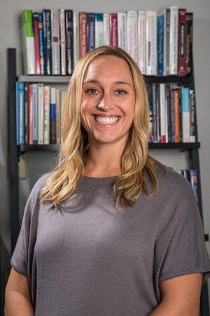 Dr. Megan LaVoy