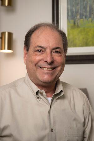 Dr. Barry Sroloff (image)